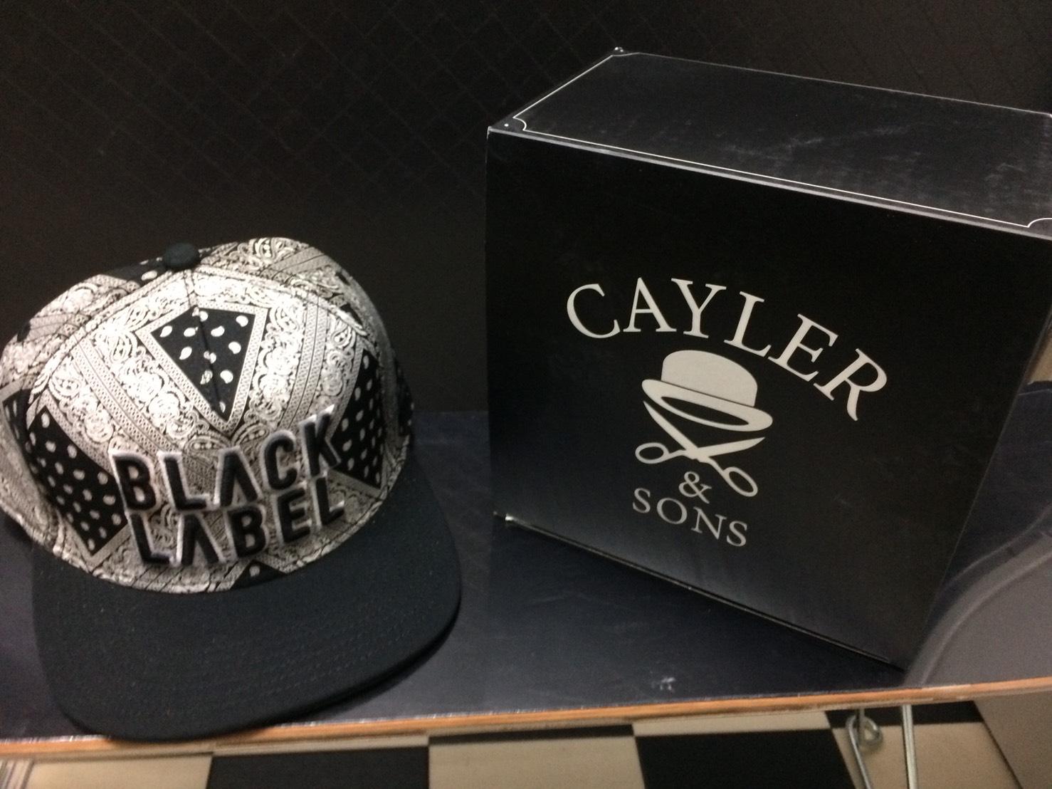 cayler_cap25