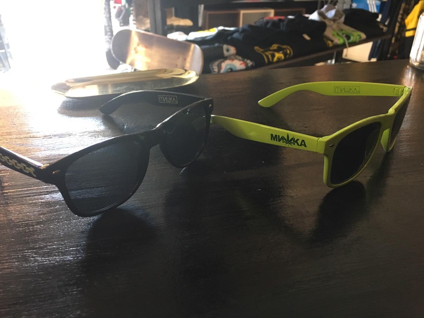 mishka Sunglasses