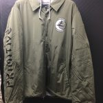 Primitive, Two-Fer Coach Jacket - Olive