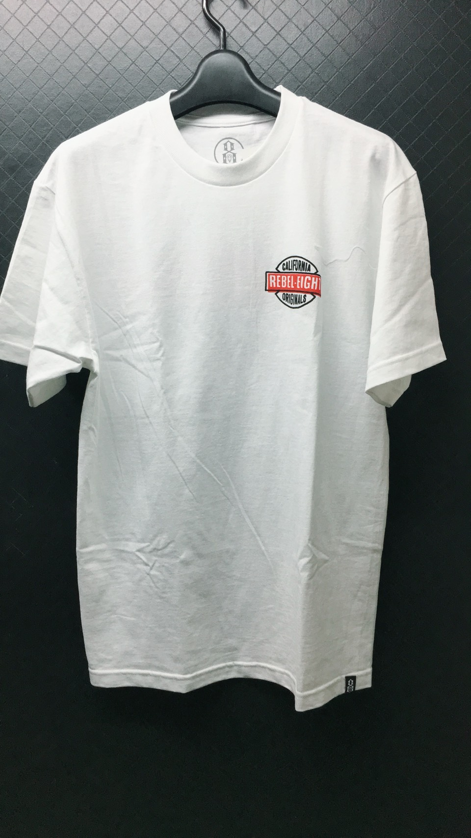 rebel8 Nomad Tee