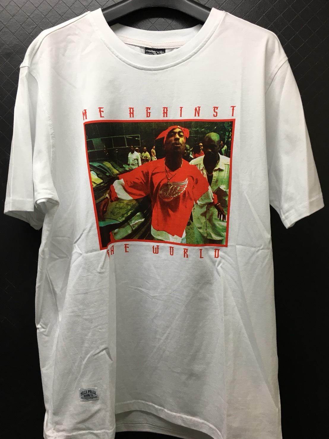 Pelle Pelle T-Shirt Rebel  Product
