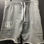 Retreat Track Shorts