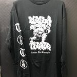 Return To Strength Longsleeve Tee