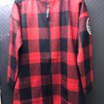 Buffalo Stance Coat