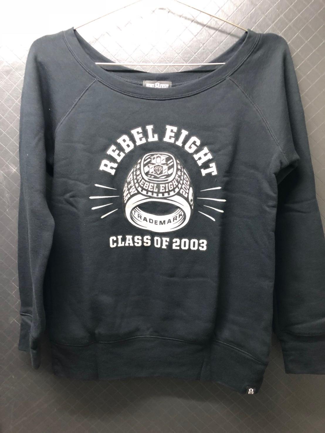 Class Of 2003 Crewneck