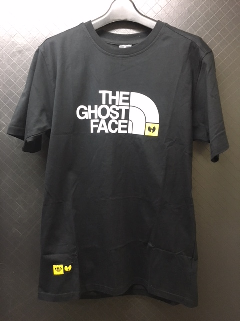 Pelle Pelle T-Shirt x Wu-Tang The Ghostface