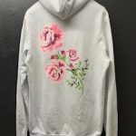 Diamond Supply Co. Garden White Hoodie
